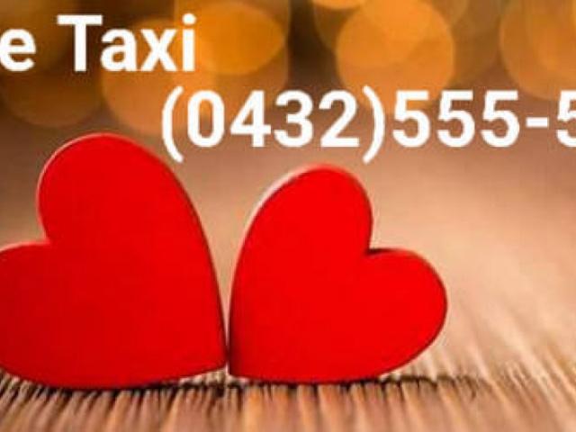 LOVE - таксі