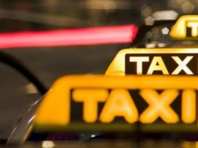 Еліт - таксі